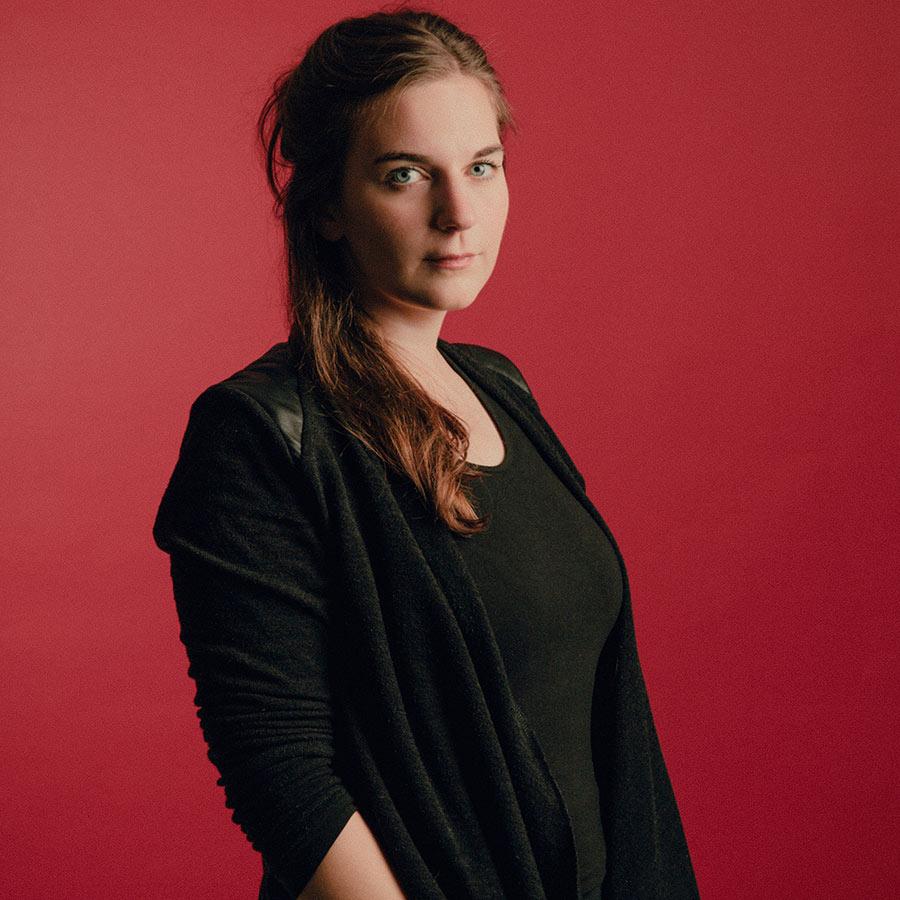 Caroline Scheller
