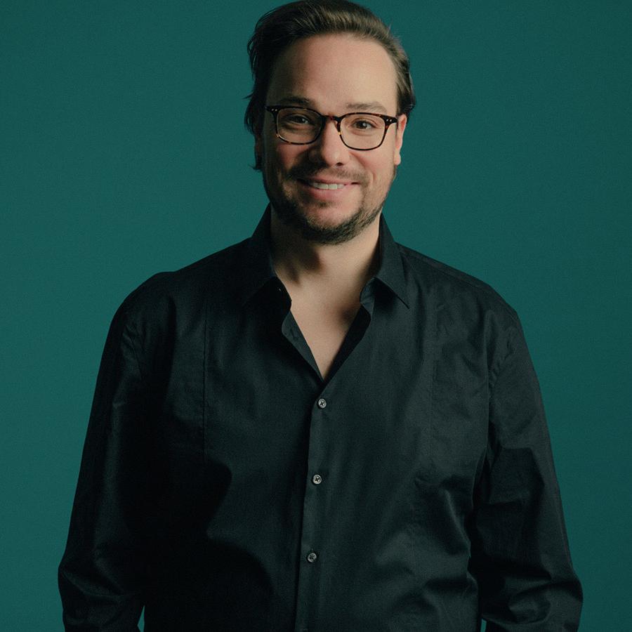 Mathieu Miville