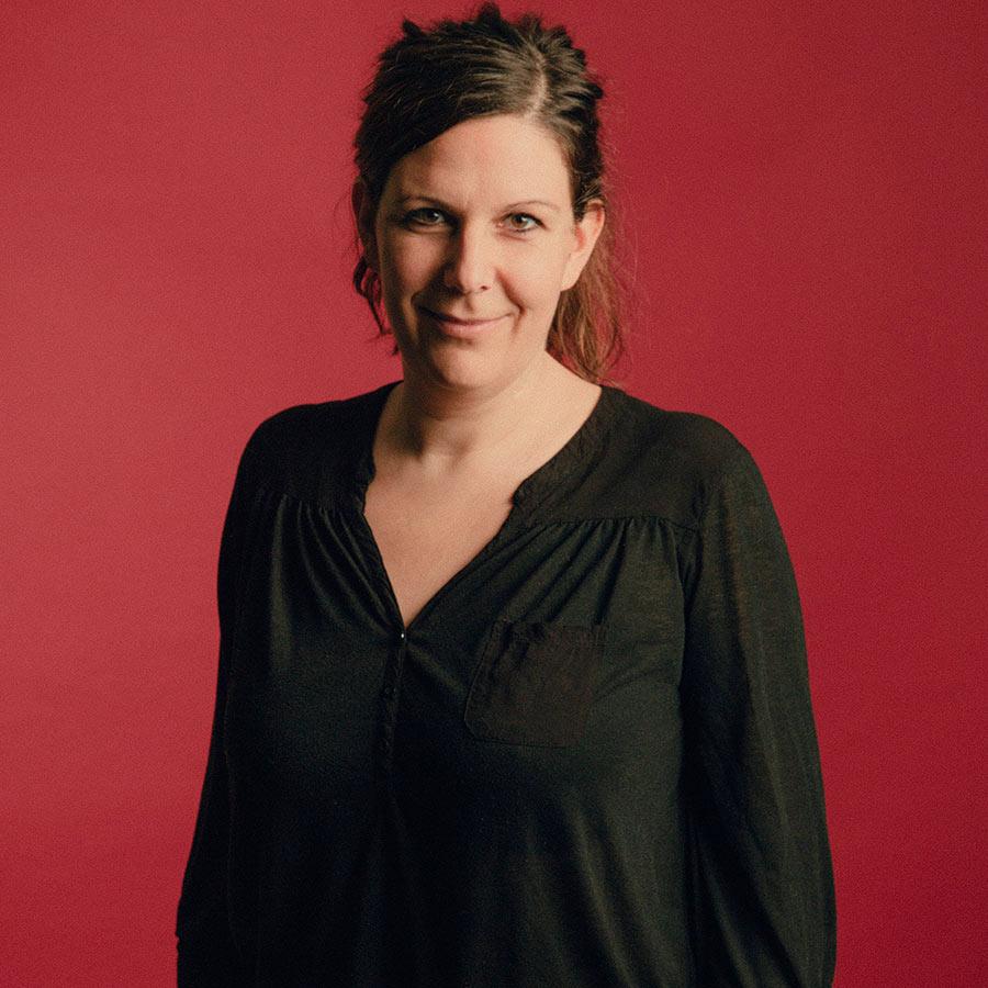 Christiane Buchmann
