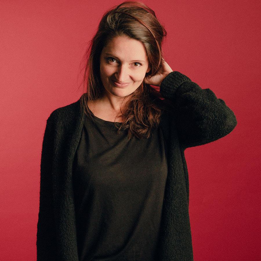 Lena Krumkamp