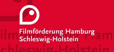 Logo der Filmförderung Hamburg Schleswig-Holstein
