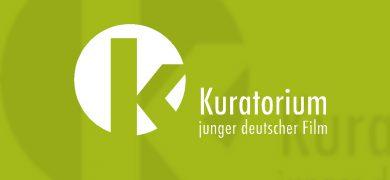 Logo des Kuratorium junger deutscher Film